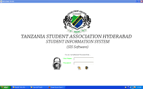 complete student information system free source code tutorials