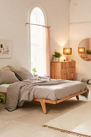 Bedframe With Headboard Bed Frames Headboards Outfitters