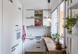 small kitchen layout ideas uk 7 small kitchen design ideas kitchen trends knb