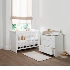 chambre bébé la redoute commode à langer 4 tiroirs méa la redoute interieurs décoration