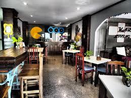 Livingroom Cafe Hostel Karon Living Room Karon Beach Thailand Booking Com