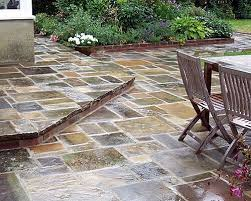 Garden Paving Ideas Uk Terraced Patio Designs Paved Garden Ideas Landscaping