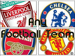 football cake toppers a4 any football team edible icing or wafer cake topper