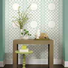 garden lattice wallpaper from waverly garden party by york