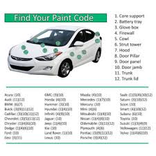 automotive touchup paint automotive touch up kits erapaints com