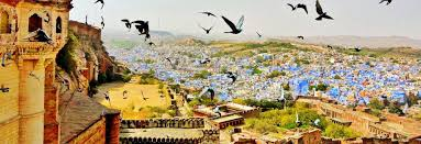 55 tourist places you must visit in rajasthan