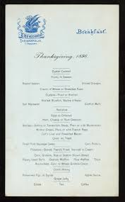 file thanksgiving day breakfast held by grand hotel at