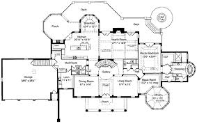 mansion home floor plans stately mansion with an air 39042st architectural
