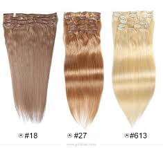 hair extensions clip in peruvian clip in human hair extensions hair