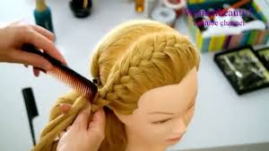 hair style on dailymotion hairstyles for long hair with braided flowers updo hairstyles