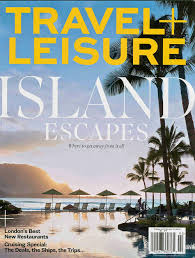 travel and leisure magazine images Vieques island travel leisure awards world 39 s most romantic islands jpg