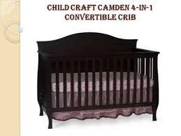child craft camden 4 in 1 convertible crib jamocha guide u0026 reviews