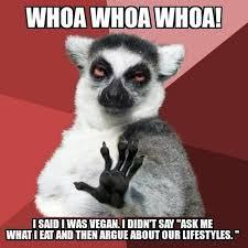 You Need Help Meme - 9 vegetarian memes in honor of world vegetarian day 2016