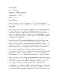 collection of solutions professional letter of recommendation
