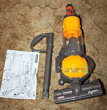 Toy Vaccum Cleaner Casdon Toy Dyson Ball Vacuum Cleaner