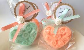 soap party favors party favors weddings baby showers