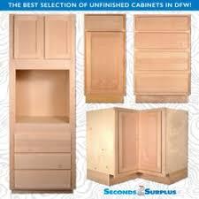 Kitchen Cabinet Surplus by Seconds U0026 Surplus 34 Photos Building Supplies 909 Regal Row