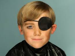 Makeup For Halloween Costumes by Kid U0027s Halloween Makeup Tutorial Pirate Hgtv
