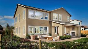 House Plans For View Lots by Bay Area Home Builders Bay Area New Homes Calatlantic Homes