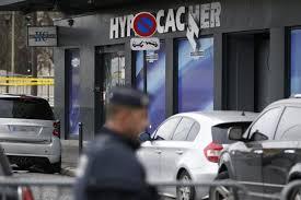 bureau de change vincennes attaque du supermarché hyper cacher un otage raconte l horreur