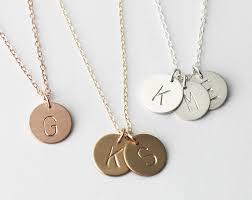 custom charm necklaces thesilverwren