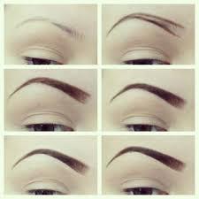 tutorial alis mata untuk wajah bulat 5 trik makeup simpel untuk membuat mata mungilmu tak lebih besar