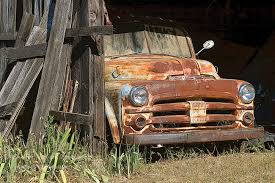 rusty pickup truck rusty dodge truck a rusty old dodge pickup rusty old trucks
