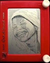 etch a sketch art etch a r t sketch pinterest sketches