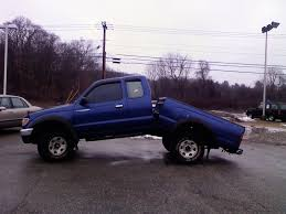 toyota truck recall 2002 tundra spare tire fell buggy forum surftalk