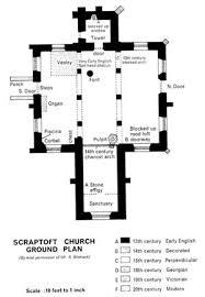 All Saints Church Floor Plans by The Parish Of All Saints Scraptoft Netherhall