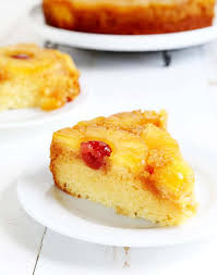 gluten free pineapple upside down cake great gluten free