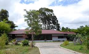 private home in bang saray house in south jomtien house for sale