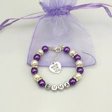 Beaded Name Bracelets Charm Bracelet Picture More Detailed Picture About New Name