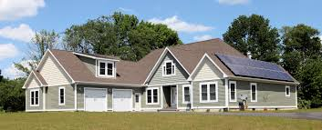 what is a modular home design