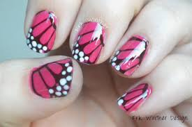 nails amazing butterfly nail ideas 2018 summer nail designs