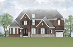 breckenridge glen in mount juliet tn new homes u0026 floor plans by