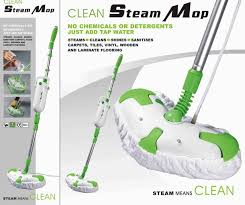 Cleaning Laminate Floors With Steam Mop Clean Steam Mop In Steam Cleaners From Home Improvement On