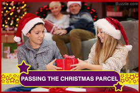 6 incredibly interesting and amusing christmas party games