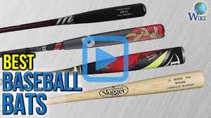 top 8 baseball bats of 2017 video review