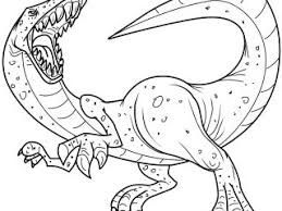 drawings free printable dinosaur coloring pages exterior