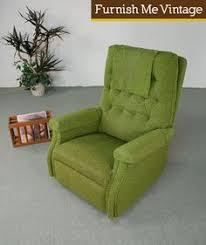 morris type reclining chair by cooke u0026 sons 1903 original brass