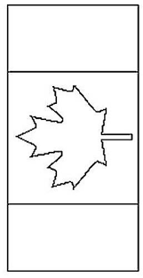 canada flag coloring page 8 best canadian flag images on pinterest flags daycare crafts