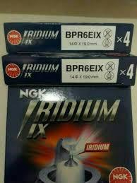 jual jual busi iridium new carry escudo sidekick ngk bpr6eix murah