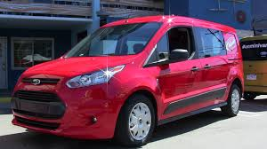 2014 ford transit connect wagon the puzzle behind the unminivan
