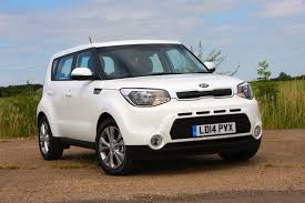 kia soul hatchback review 2014 parkers