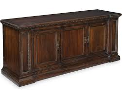 brompton hall media console thomasville furniture