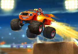 monster truck shows 2014 nickelodeon launches