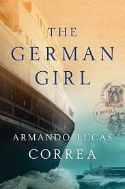 What Book Is Seeking Based On Collective History Armando Lucas Correa On The German Q A
