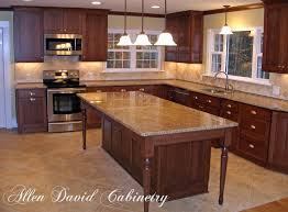 custom kitchen design and remodeling for charlotte nc