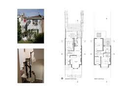 back house extension plans house design plans